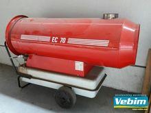 1999 Air heater