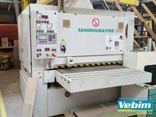 1998 SANDINGMASTER SA-3302-1350