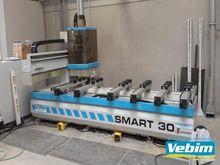 2013 COSMEC SMART 30
