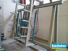 1998 vertical edge joint gluing