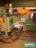 1991 Grooving or Shaping unit