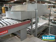 1987 softform edge banding line