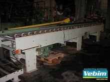 BARGSTEDT Roller conveyor
