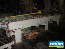 BARGSTEDT Roller conveyor
