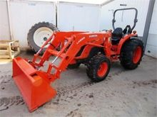 Used 2015 KUBOTA MX5