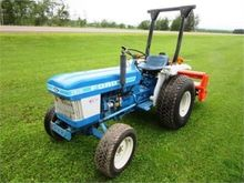 Used 1986 FORD 1510