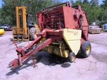 Used HOLLAND 847 in