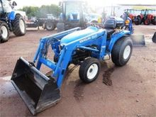 Used 1998 HOLLAND 16
