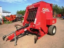 Used GEHL 1475 in Ma