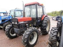Used 1986 CASE IH 88