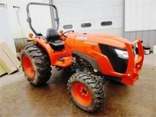 Used 2014 KUBOTA MX5