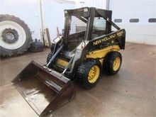 Used 1999 HOLLAND LX