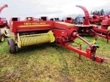 Used 1983 HOLLAND 31