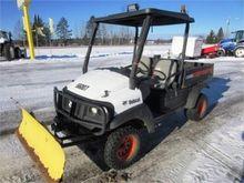 Used BOBCAT 2200 in