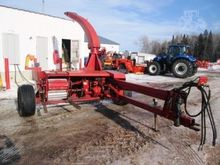 Used 2007 HOLLAND 79