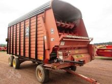 Used 2000 MEYER 4518