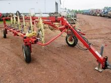 Used 2005 H & S BF12