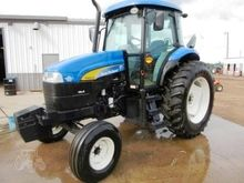 Used 2011 HOLLAND TS