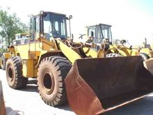 CAT966F-2 Wheel Loader