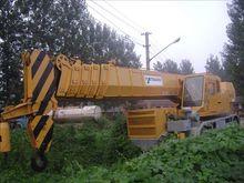 Tadano 60t Rough Terrain Crane