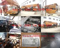 Kato NK 1600E truck crane