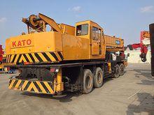 KATO NK500B-III Truck Crane