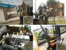 Tcm Forklift