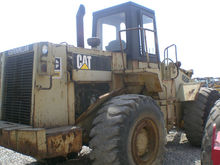 CAT 950E wheel loader