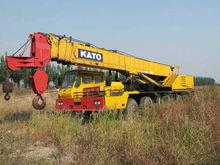 KATO NK500E Truck Crane