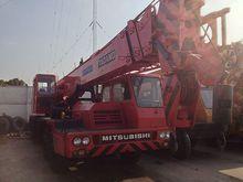 Tadano TG 300E truck crane