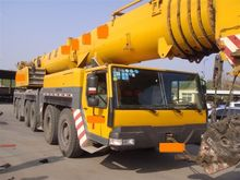 Liebherr LTM 1250-6.1 truck cra