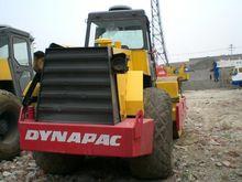 Dynapac CA30  Road roller