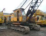 KH125, Crawler Crane