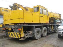 KATO NK500B -III Truck Crane