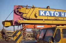 KATO NK400E Truck Crane