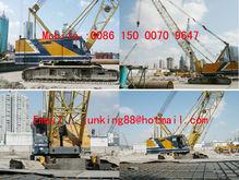 Kobelco 5100 crawler crane
