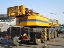 Liebherr LTM 1225 truck crane