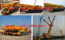 Liebherr LTM 1200-1 truck crane