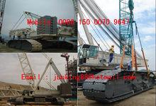 Demag CC 2800-1 crawler crane