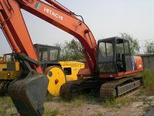 Used Hitachi 200 in