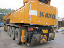Used Kato NK 1200 tr