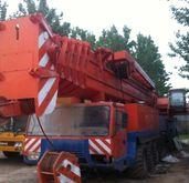 Used GROVE GMK 7450