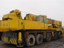 COLES 88T truck crane