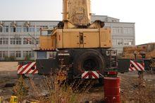 LIEBHERR LTM 1500/1 truck crane