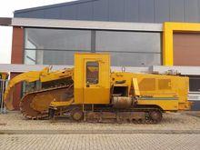 1991 Vermeer T850