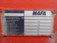 1998 Mafa STL24/85Z