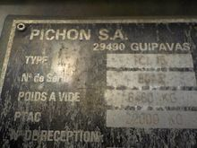 Used 1997 Pichon TCI
