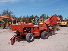 1990 Ditch Witch 6510 DD