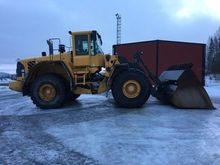 Used 2003 Volvo L220