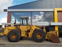 1997 Caterpillar 966F II